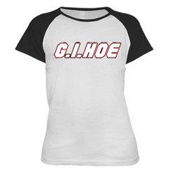G.I.Hoe Junior T-Shirt