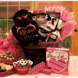 I've Got Lotsa Love Wild About You Gift Box