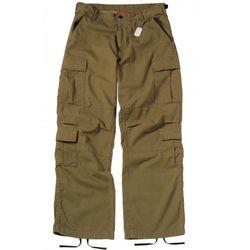 Vintage Paratrooper Cargo Pants