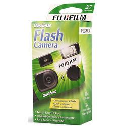 Quick Snap Single Use Camera
