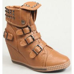 Women Odelia Studded Sneaker
