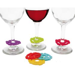 45 RPM Drink Markers
