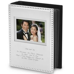 Beaded Photo Album