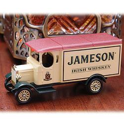 Jameson 1931 Morris Van