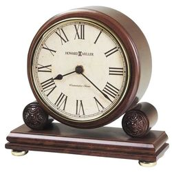 Redford Quartz Mantel Clock
