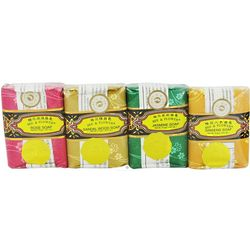 Mixed Scented Bar Soap Gift Pack