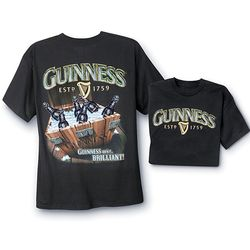 Guinness on Ice T-Shirt