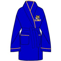 Ladies LSU Solid Cozy Robe