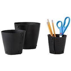 Desktop Nesting Basket Trio