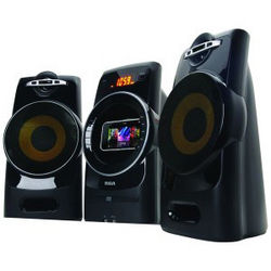 Gyro iPhone/iPod Dock Speaker System