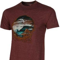 Takin' a Ride Slim Fit T-Shirt