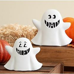 Personalized Design Your Own Ghost Figurine