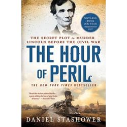 The Hour of Peril Book