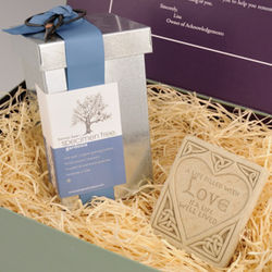 In Loving Memory Gift Box