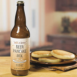 Beer Pancake Mix