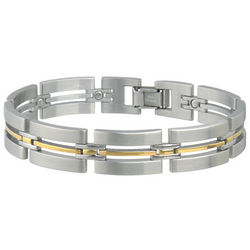 Imperial Duet Magnetic Bracelet