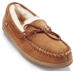 Men's Lodge Moc Slippers
