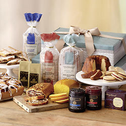 Bakery Banquet Sweets Gift Box