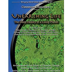 UnEarthing Life - The Deep History of a Living Planet DVD