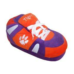 Clemson Tigers Boot Slipper