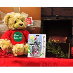 Children's Sympathy Gift Set for Christmas