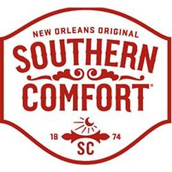 Southern Comfort 100 Proof Whiskey Liqueur Cordial