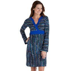Aqua Dress UPF 50