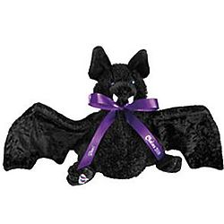 Personalized Halloween Bat Stuffed Animal