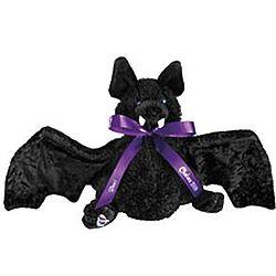 Personalized Halloween Bat Stuffed Animal