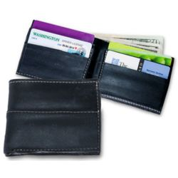 Upcycled Bicycle Tire Wallet