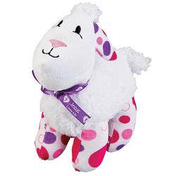 Jesus Loves Me Plush Sheep Stuffed Animal