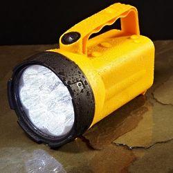 Adventure LED Waterproof Flashlight