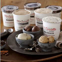McConnell's Ice Cream Foodie Lover's Gift Box