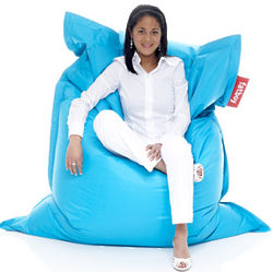 Big Square Bean Bag Chair