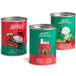 Peanuts Gang Hot Cocoa Gift Set