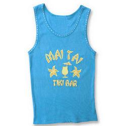 Mai Tai Tiki Bar Women's Tank
