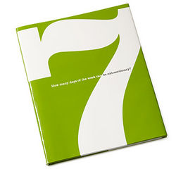 7: How Many Days Inspirational Book