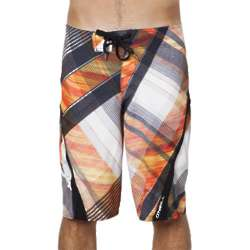 Zepolfreak 4-Way Stretch Boardshort