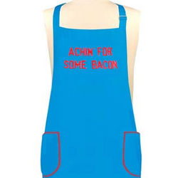 Aching for Some Bacon Apron