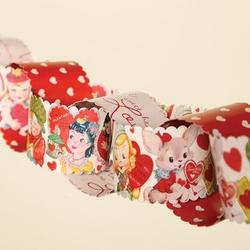 Valentine Garland Chain Kit