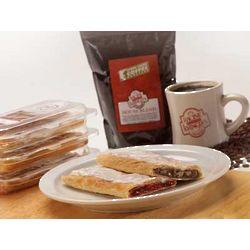Racine Danish Bakers Dozen Assortment of Kringles