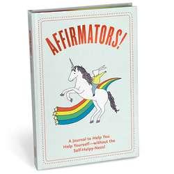 Affirmators! Journal