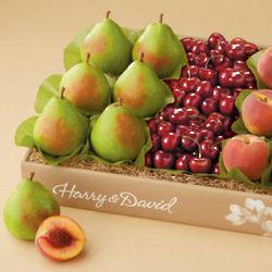 Summer Tempting Trio Fruit Box