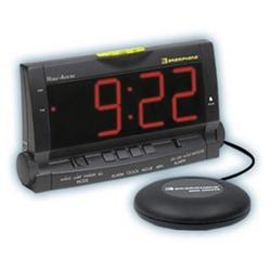 Clarity Wake Assure Alarm Clock for Heavy Sleepers