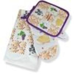 Passover Kitchen Towel Gift Set