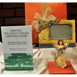 Beloved Mother Sympathy Gift Set