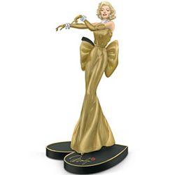 Marilyn Monroe 50th Anniversary Glamour Girl Figurine
