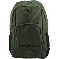 Drifter Backpack in Camo Green