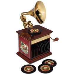 Classic Christmas Songs Gramophone