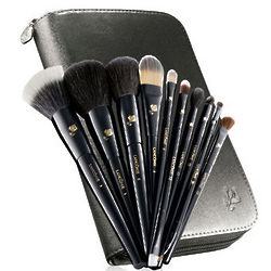 Deluxe Makeup Brush Set